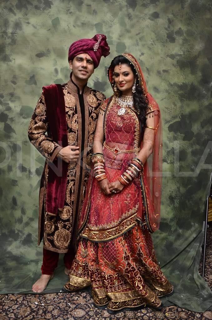 Sayali Bhagat wedding photos | PINKVILLA