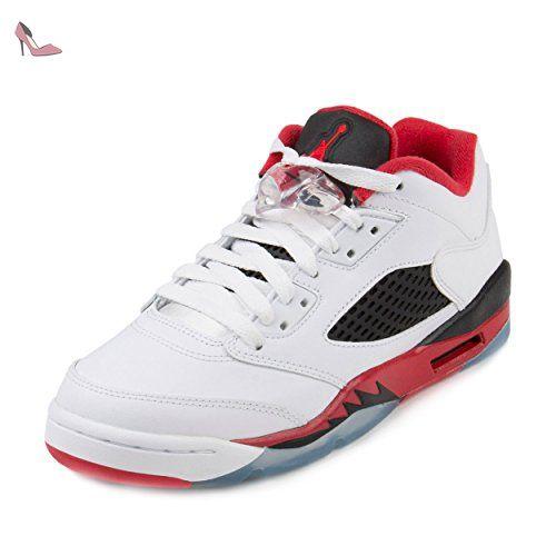 Nike Air Jordan 5 Retro low 314338101, Basket - 40 EU - Chaussures nike (*Partner-Link)