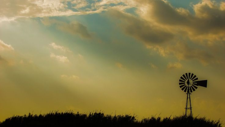 molino, viento, aspas, cielo, nublado, nubes, 1707051344