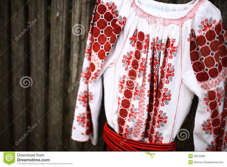 Resultado de imagen de las blusas rumanas