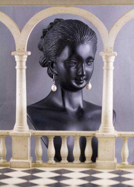 Pearl Jewellery - Birthstone for June