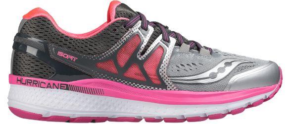 Saucony Women's Hurricane ISO 3 Road-Running Shoes