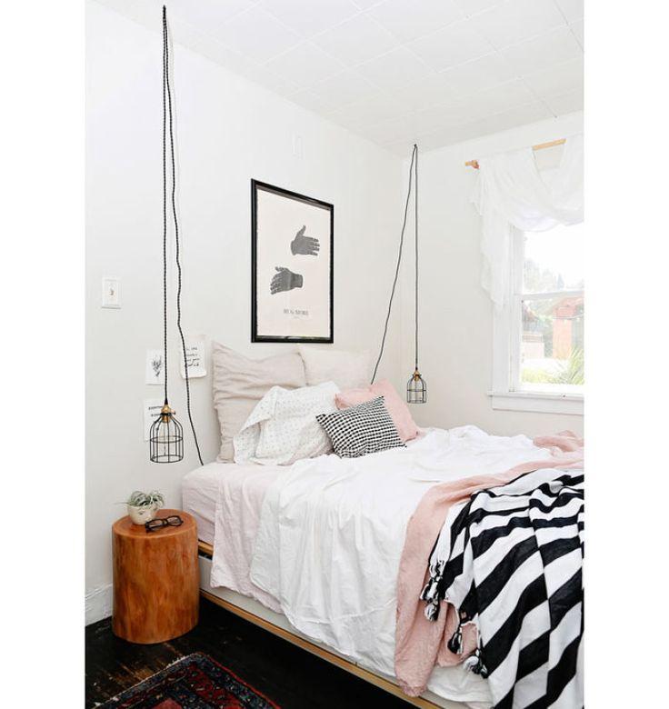 Tapete Rosa Franzida Com Miolo : Ao decorar o quarto ? importante levar em conta quais cores inspiram