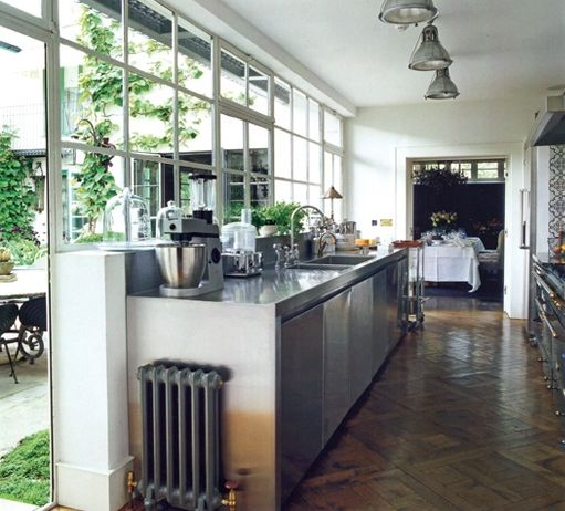 Blue Kitchen London: Coopers Neck Beach House Images On