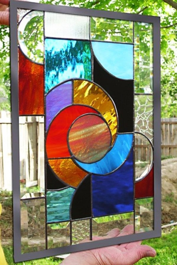 Glass Painting Ideas And Designs For Beginners Stained Glass Diy Glass Painting Stained Glass Windows