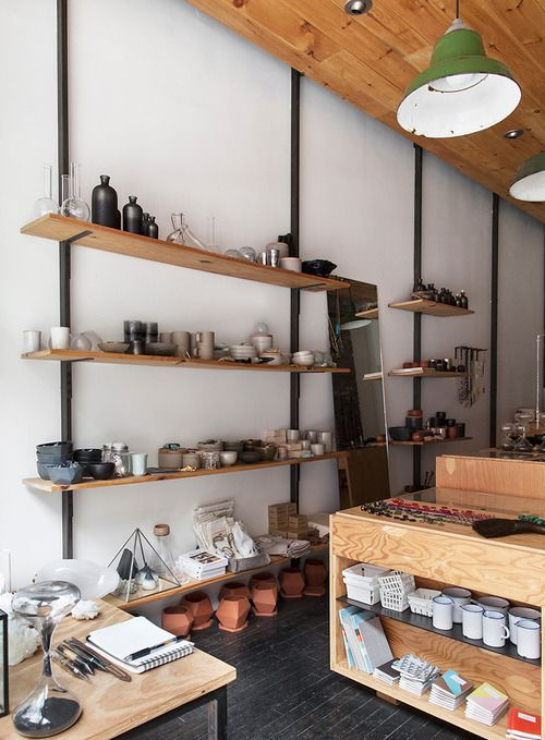 how to make these shelves
