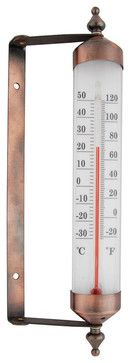 Garden Thermometer - traditional - outdoor decor - Parpadi