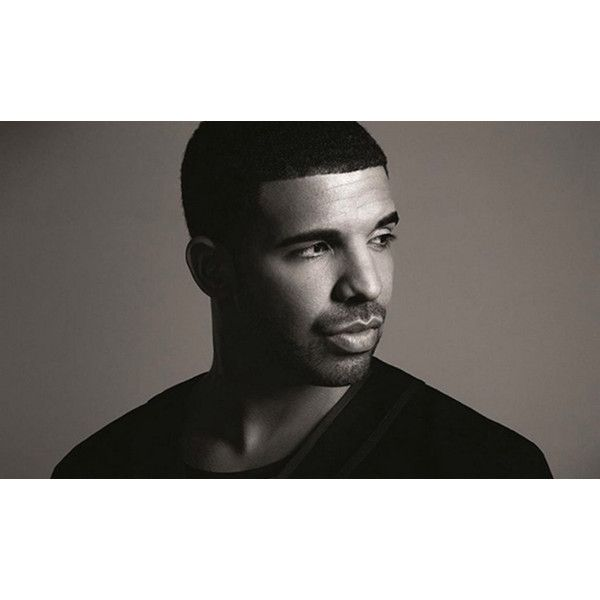 Surprise Drake releases new 17-track album If You're Reading This It's... ❤ liked on Polyvore featuring home, home decor and too late