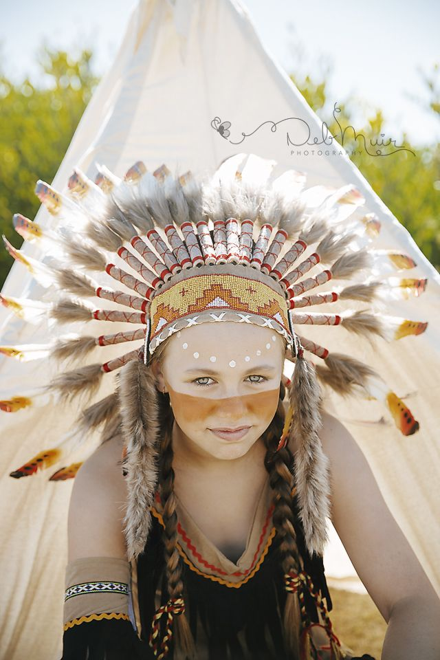 Photography: Deb Muir Photography HMUA: kazzas make up Magic model: Amanda headpiece and Tee Pee by Banana J Creations