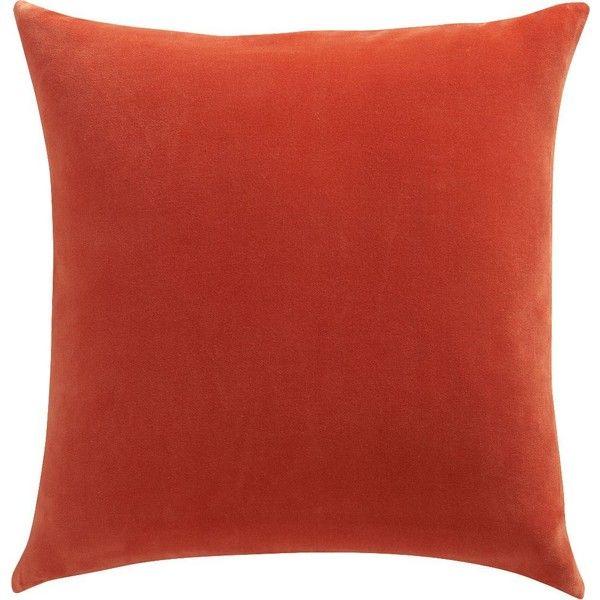 Home Home Decor Throw Pillows Burnt Orange Pinteres