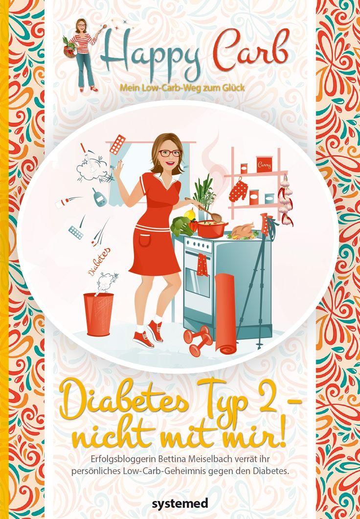 Diabetes Typ 2- nicht mit mir!  Mein Buch hilft, der Krankheit gehörig in die Suppe zu spucken. Auch Nicht-Diabetiker, sondern alle Menschen, die sich gesund mit weniger Kohlenhydraten ernähren wollen, finden den Schlüssel dazu im Buch.