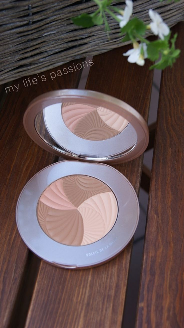 LA MER, Bronzing Powder (Limited Edition 2016)