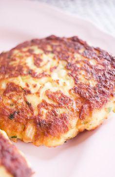 Low Carb Blumenkohl-Curry-Taler – Low Carb Köstlichkeiten