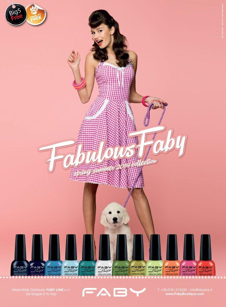 She is Fabulous!! :D