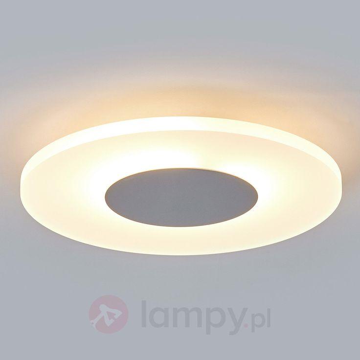 Dekoracyjna lampa sufitowa LED TARJA 9641049