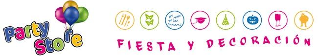 www.partystore.cl    logo