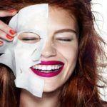 Эксклюзивная тканевая маска для кожи: делаем в домашних условиях | МОЛОДОСТЬ ТЕЛА и ДУШИ (Forever Young)
