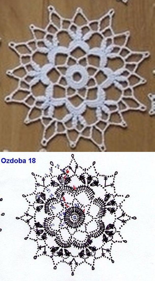 snowflake 643