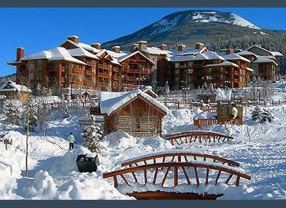 Panorama Springs Resort! Beautiful!