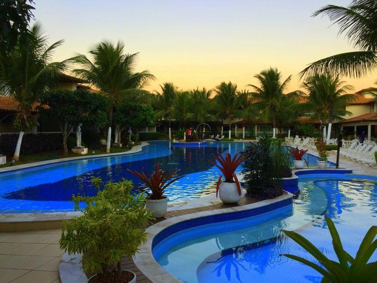 Dica de hotel em Búzios com crianças: Atlântico Búzios Resort