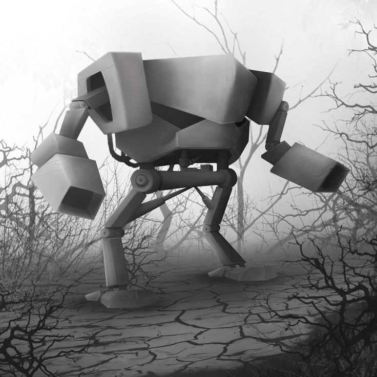 Learn how to draw a battle robot on sketchbuddy.com #drawing #art #tutorial