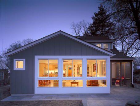 Rev Modern Cottage Pics