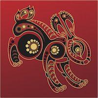 Feliz Año nuevo Chino - #conejo2014