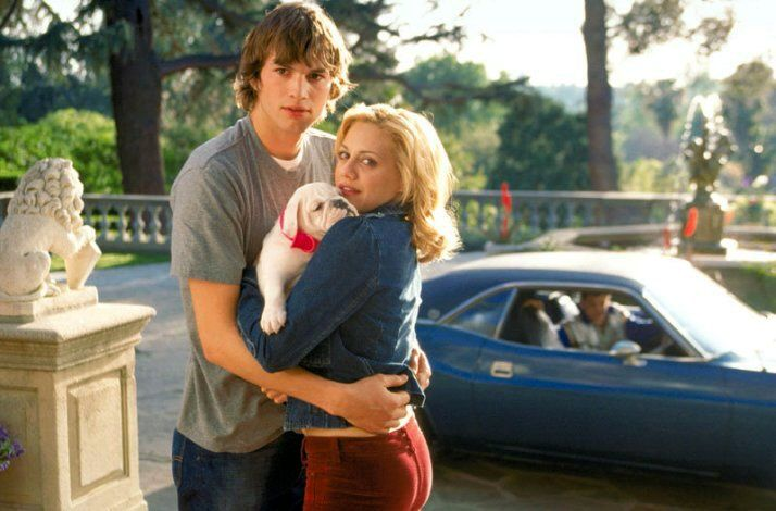 """just married movie. """"you never see the bad moments in a photo album, but that's what gets you from one picture to the next.""""   ... work it out together. marriage is worth the work."""