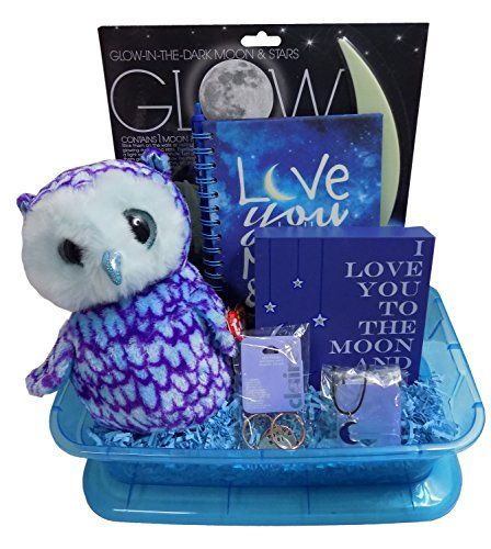 59 best trending gift baskets for christmas 2015 images on i love you to the moon and back gift basket perfect for birthdays negle Gallery