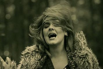 Can You Guess The Adele Video By Its YouTube Comment?