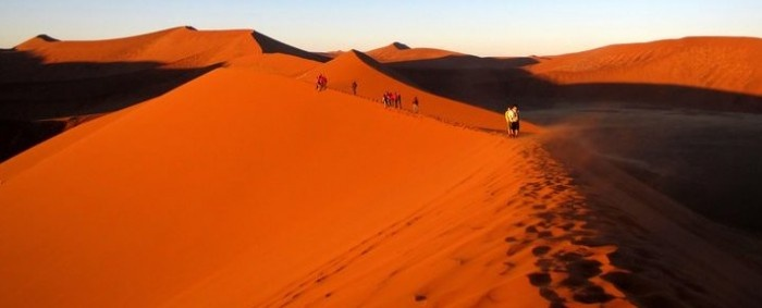 Cheetahs, Hiking & Hot Springs « Life Changing Holidays – Local and International Travel Services
