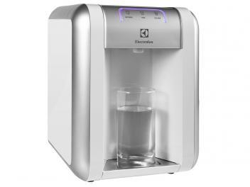 Purificador de Água Electrolux Refrigerado - Painel Easy Touch PE10B