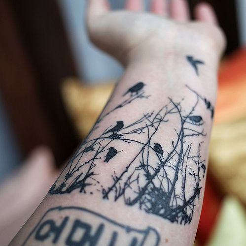 25 Crow Tattoo Designs Ideas: Best 25+ Crow Tattoos Ideas On Pinterest