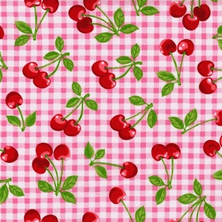 Vintage Cherry Fabric - Bing Images