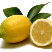 Salsa di limone