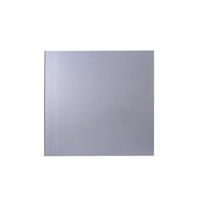 Highgrove 900mm Stainless Steel Back Plate I/N 5102170   Bunnings Warehouse
