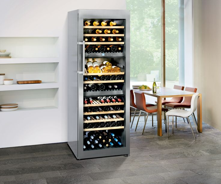 22 best Built-in images on Pinterest | Built ins, Wine cabinets ...