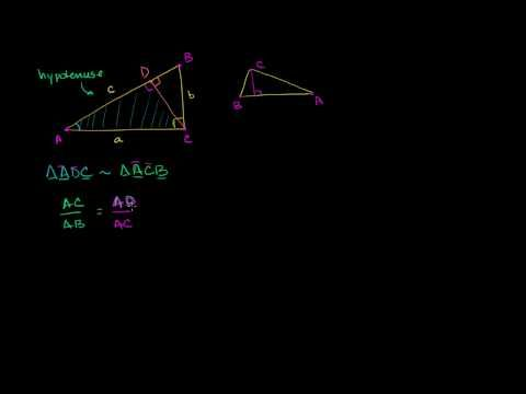 Pythagoras bevis