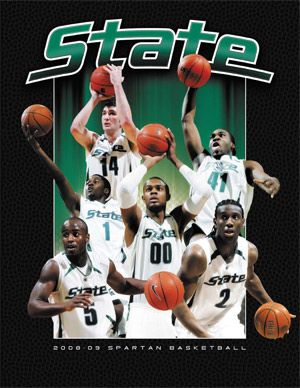 michigan state basketball team | MICHIGAN STATE BASKETBALL HISTORY ROSTERS