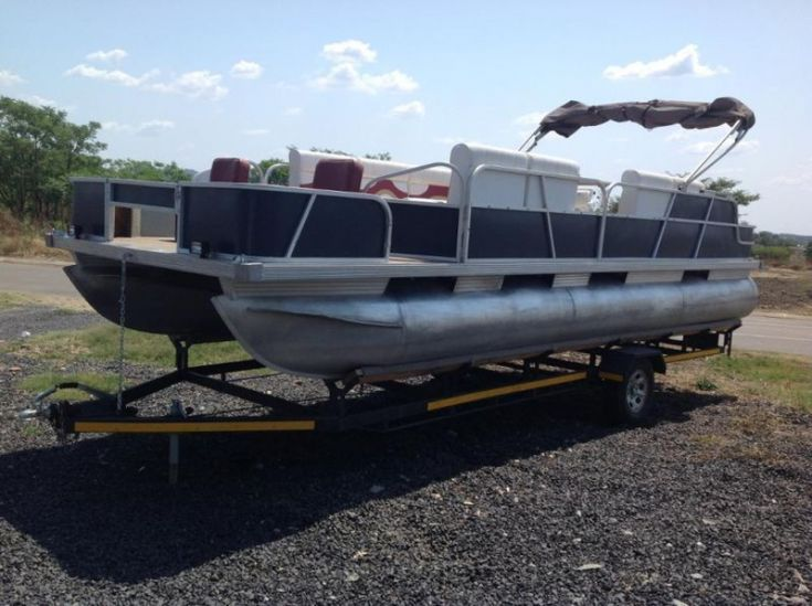 25 Best Ideas About Used Pontoons For Sale On Pinterest