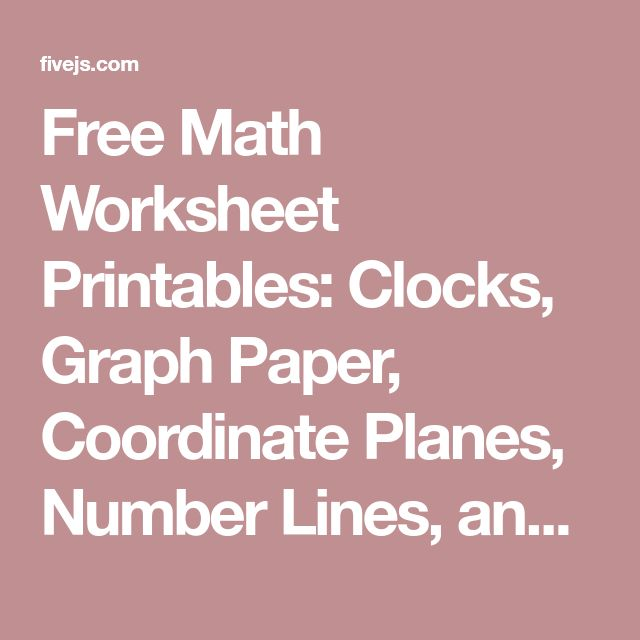 The 25+ best Plane math ideas on Pinterest Coordinate planes - free printable grid paper for math