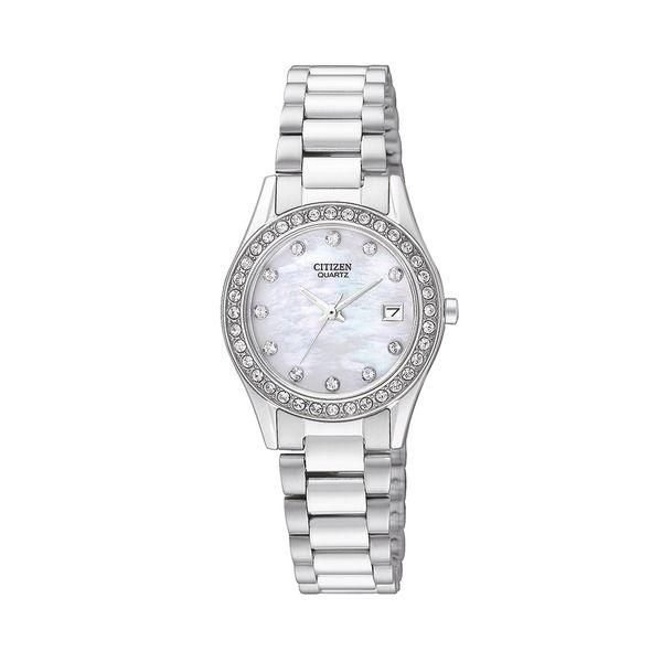 Citizen Ladies Watch (Model: EU2680-52D)