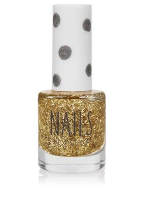 Nails in Circus - Gold