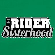 Saskatchewan Roughrider Sisterhood T-shirt Design