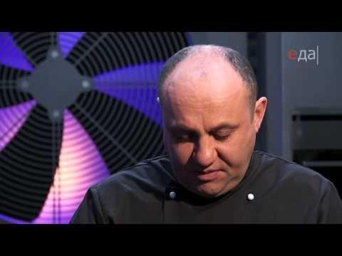 (207) Соусы классический бешамель иморней - YouTube