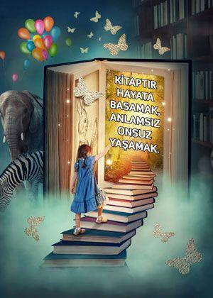 Kitap Posterleri 4