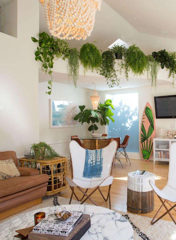 Modern Boho Interior Design By Wanderlust Decoholic Boho Interior Design Boho Interior Eclectic Interior Design