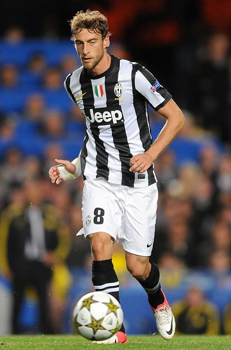 Claudio Marchisio is The next Juve Captain...Il Principino