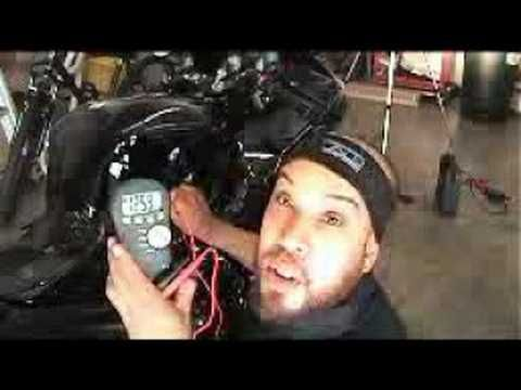 A new Batteries video has been posted at http://motorcycles.classiccruiser.com/batteries/motorcycle-battery-drainage/