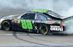 May 19 | Charlotte Motor Speedway - Showdown surprises - No one expected AJ Allmendinger or Bobby Labonte to be in the All-Star Race. But that's exactly where they both ended up